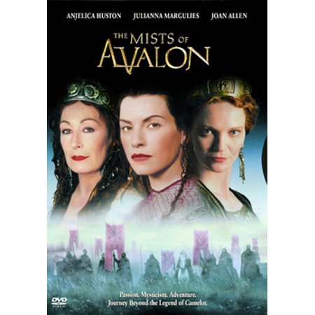 The Mists Of Avalon (DVD) (Avalon Mall)