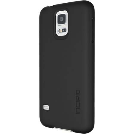 Incipio feather Case for Samsung Galaxy S 5, Black