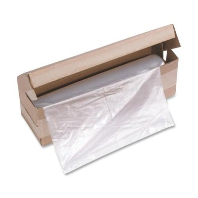 HSM Shredder Bags - fits 104, 105, B22, all other small machine models HSM1310