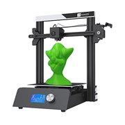 Best Desktop 3d Printers - JG MAKER 3D Printer Magic High Accuracy Easy Review
