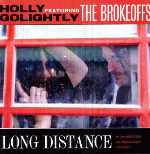 Long Distance (Vinyl)