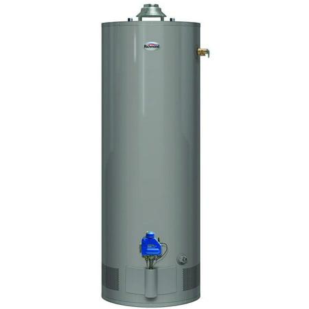 Richmond 6g50 38f3 Tall Gas Water Heater Natural Gas 50