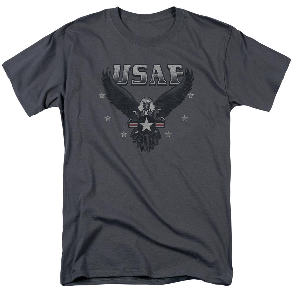 Image of Air Force Incoming Mens Short Sleeve Shirt