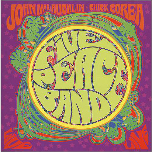 Five Peace Band: Live (2CD)