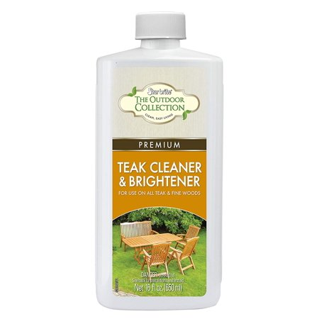 Star brite One-Step Teak Cleaner & Brightener 16 oz ()