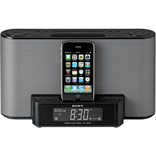 Sony Speaker Dock for iPod and iPhone 4