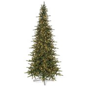 Autograph Foliages C-142374 9 ft. Russian Pine Tree, Green