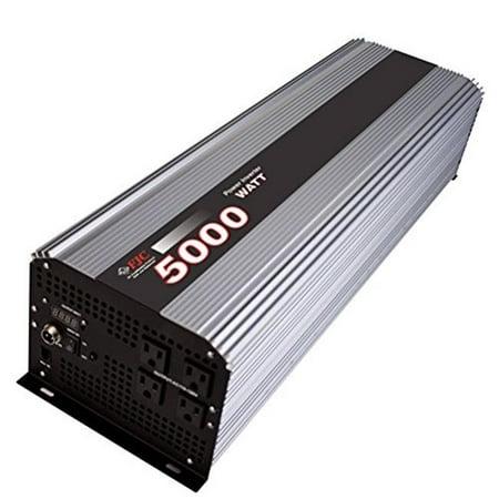 Fjc Inc. 5000 Watt Power Inverter 53500 - image 1 of 1
