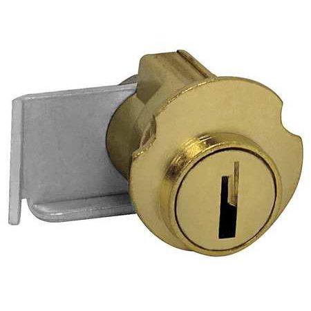 SALSBURY INDUSTRIES 2190 Standard Lock,Americana Mailbox,2 -