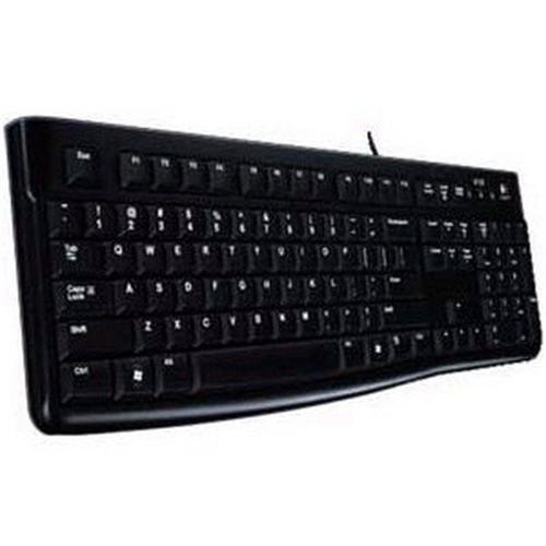 Protect Computer Products Logitech K120 / Y-U0009 / MK120 Keyboard Cover