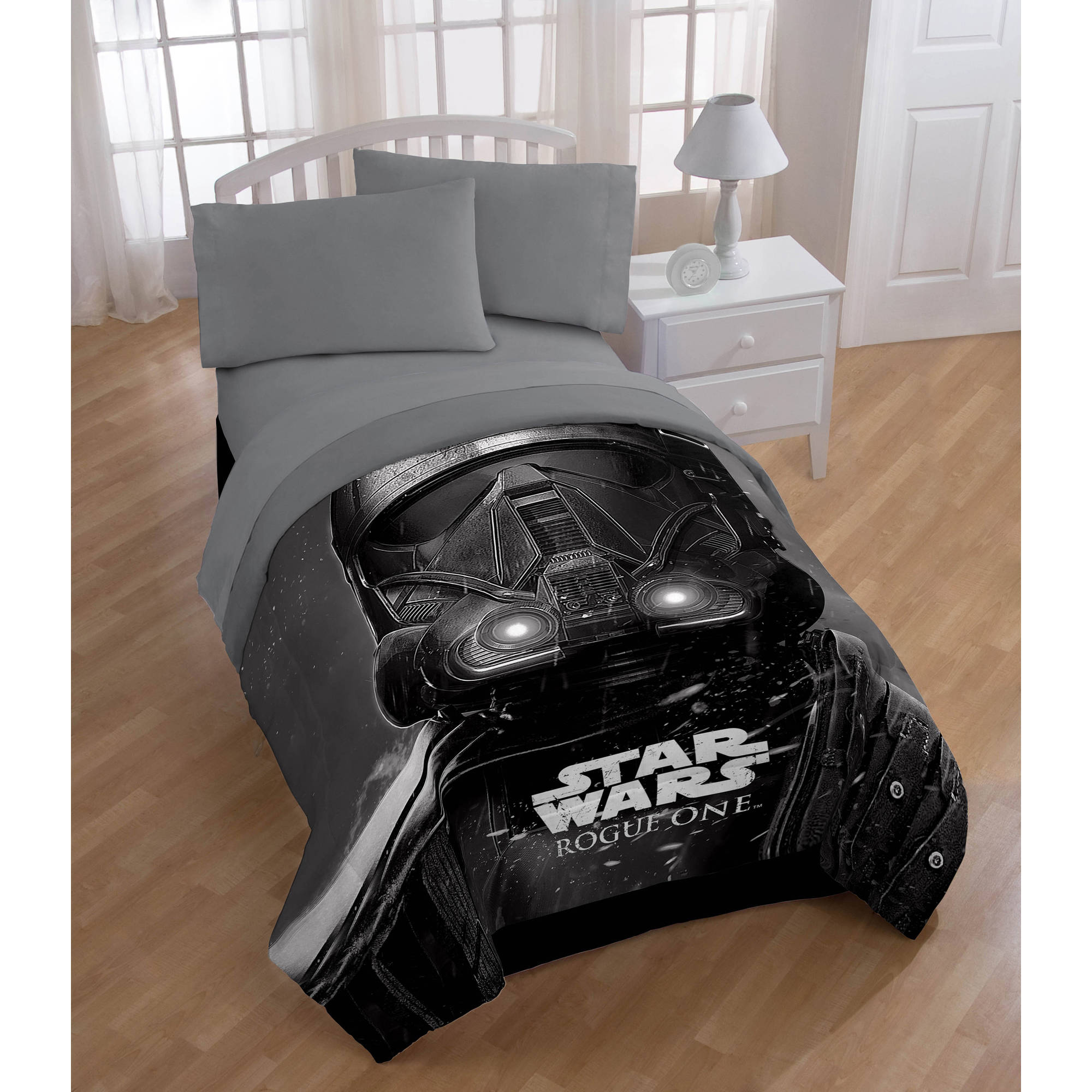 Star Wars Rogue One Blanket