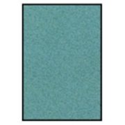 Crescent 20 x 32 inch Mounting Colored Mat Board, Bar Harbor Gray, Pack - 10