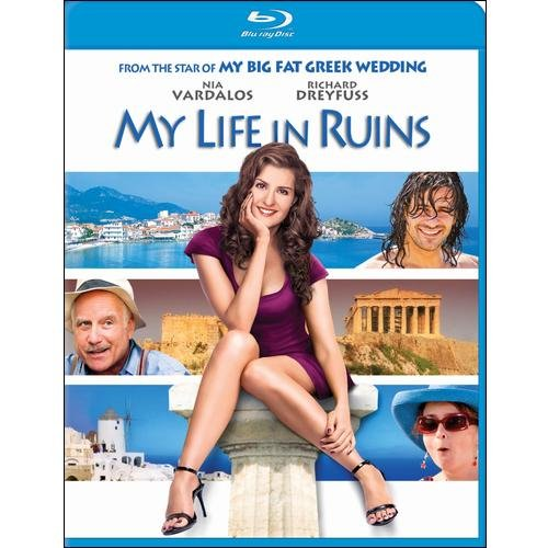 My Life In Ruins (Blu-ray) (Widescreen)