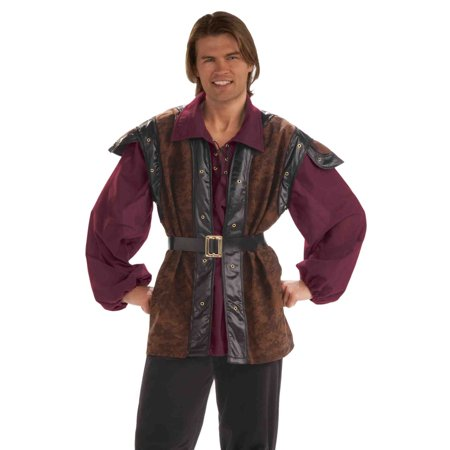 Medieval Costumes For Teens (Men's Medieval Mercenary)
