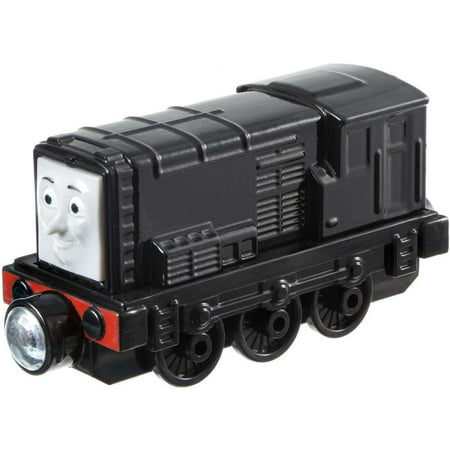 Take Along Thomas Diesel (Fisher-Price Thomas and Friends Take N Play)
