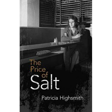 The Price of Salt : Or Carol