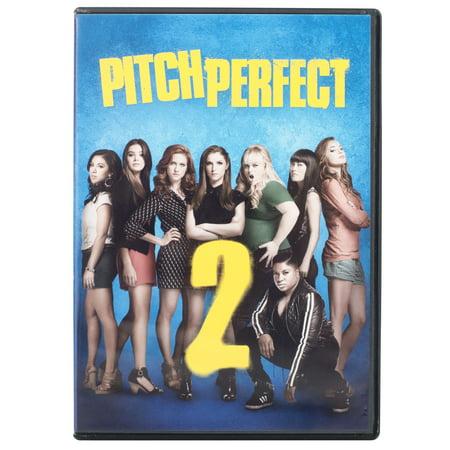 Pitch Perfect 2 Dvd   Digital Hd