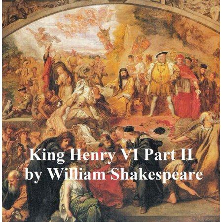 Henry VI Part 2, with line numbers - eBook