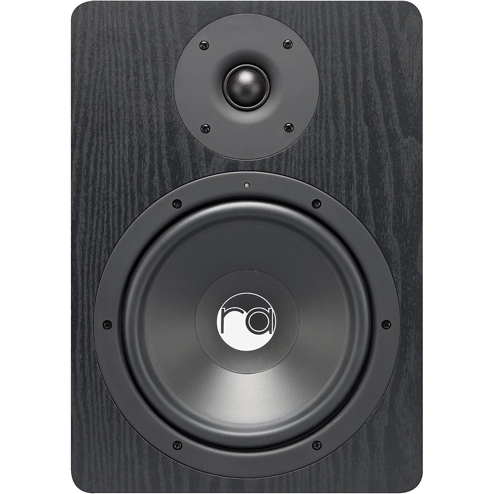 Resident Audio Resident Audio NF50 Powered Studio Monitor by Resident Audio