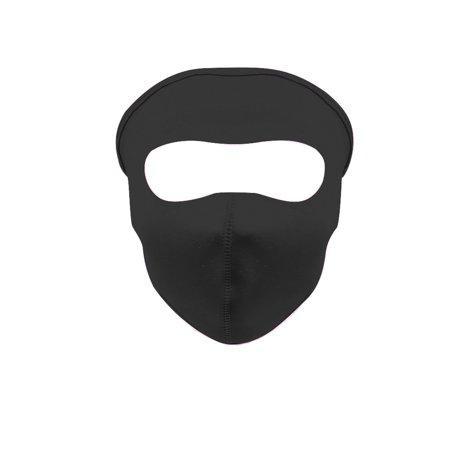 BEAD BEE Summer Sports Sun UV Protection Ultra Thin Sunscreen Outdoor Full Face Mask