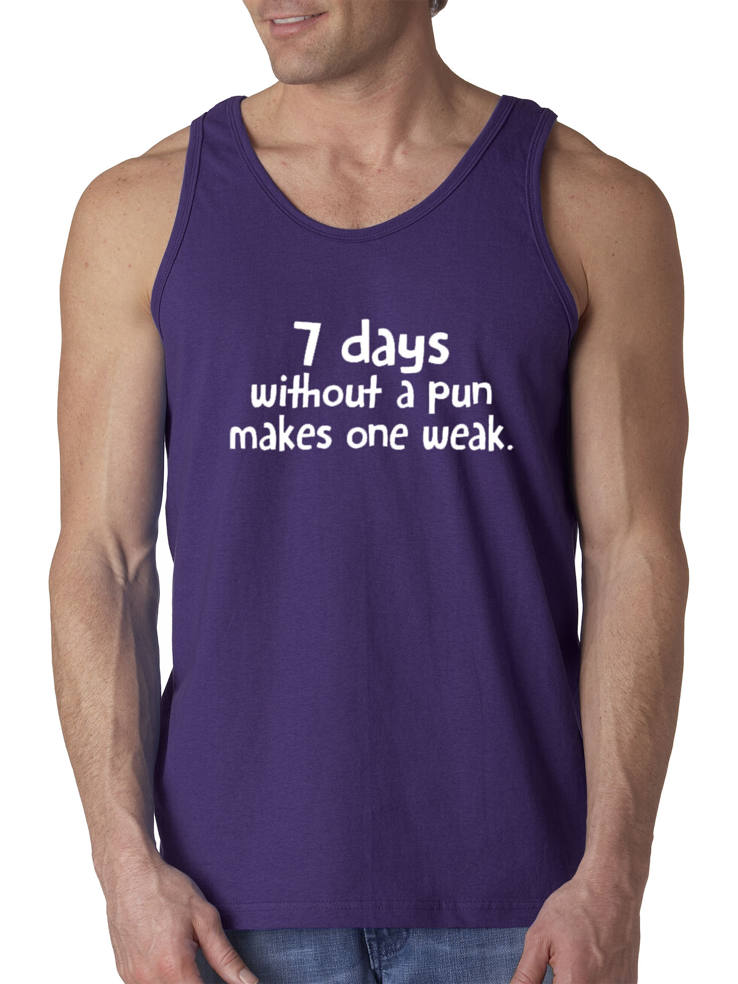 7 Days Without a Pun Makes One Weak Infant One Piece Bodysuit