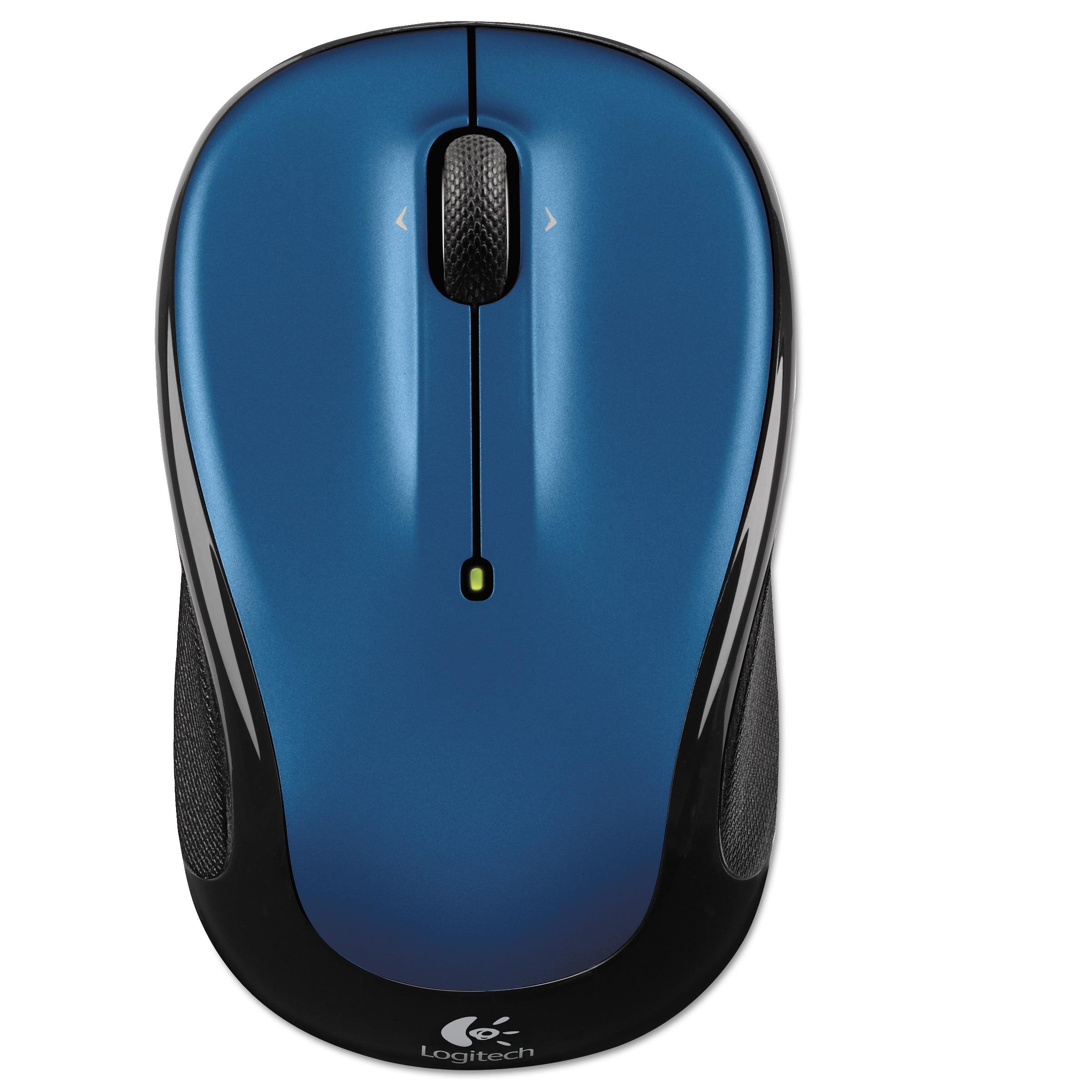 3a425ac5d81 Logitech Wireless Mouse M325 - Walmart.com