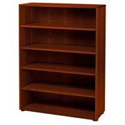 Kids 5 Shelf Wooden Bookcase