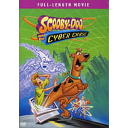 Scooby-Doo and the Cyber Chase by TIME WARNER