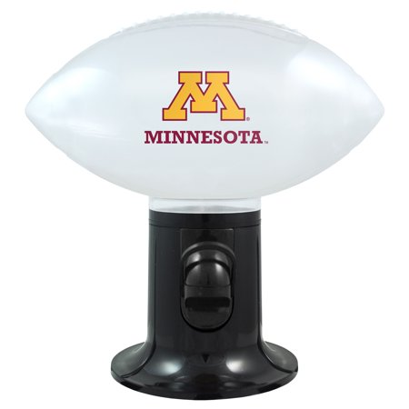 Minnesota Gophers Football Snack Dispenser](Football Snack Ideas)