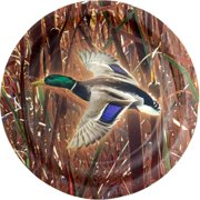 "Duck Pond 7"" Cake Plates (8 Pack)"