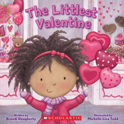 Littlest Valentine 8x8