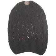Faded Glory Women's Fashion Beanie Hat