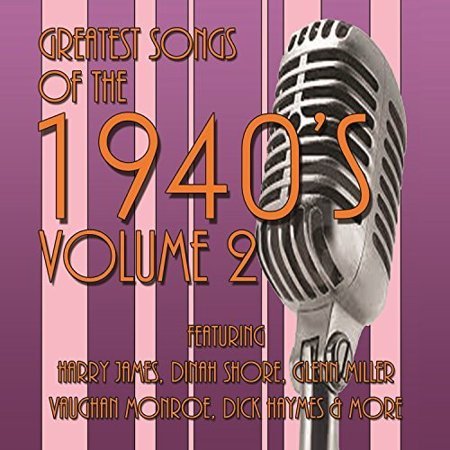 Halloween Songs 1940s (Greatest Songs Of The 1940's, Vol.)