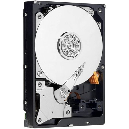 WD AV-GP 1 TB AV Video Hard Drive: 3.5 Inch, SATA III, 64 MB Cache - WD10EURX, Power-conserving WD AV-GP drives offer significant power savings and thermally.., By Western - 64 Mb Ati Radeon X300