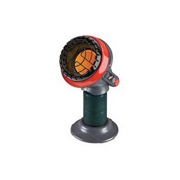 Mr. Heater Mrh Mh4B Heater Portable Little B Uddy 3800 Btu/Hr