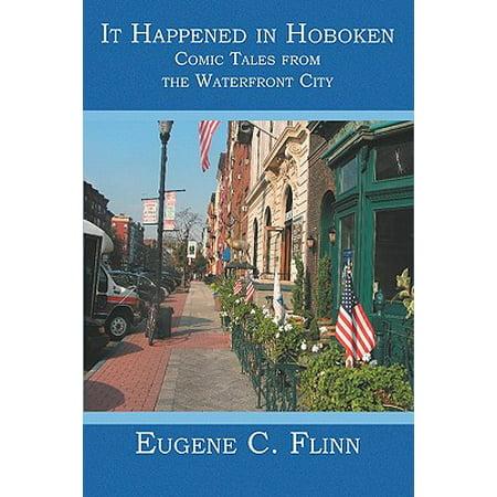 It Happened in Hoboken - Hoboken Halloween