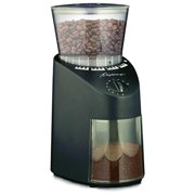 Best Coffee Burr Grinders - Capresso 560.01 Infinity Automatic Conical Burr Coffee Grinder Review