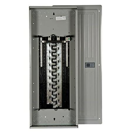 Siemens 40 Space, 40, Circuit, 200 Amp, Main Lug, Indoor Load Center (Siemens 200 Amp)