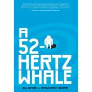A 52-Hertz Whale (Hardcover)