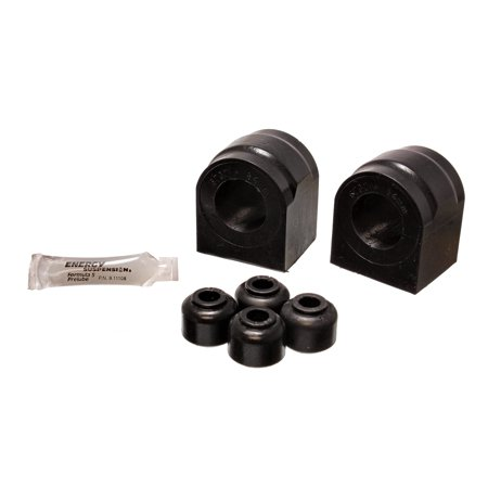 Energy Suspension 04-06 Ford F150 4wd Black 34mm Front Sway Bar Bushing Set