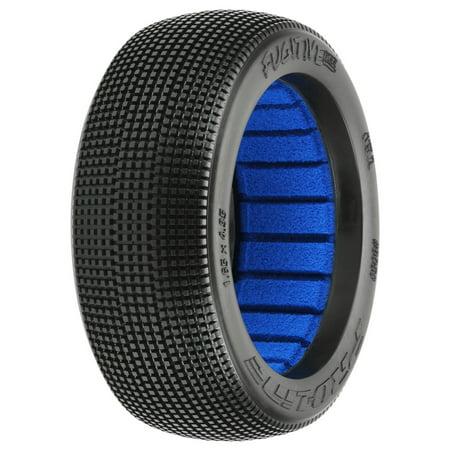 Pro-line Racing 1/8 Fugitive Lite M3, Soft Tire: Off-Road Buggy (2),