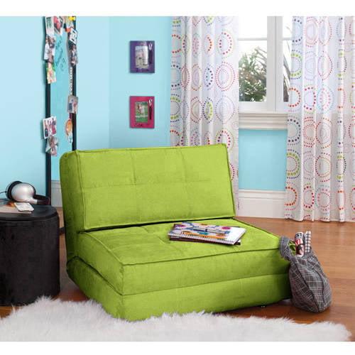 Flip Chair your zone flip chair, multiple colors - walmart