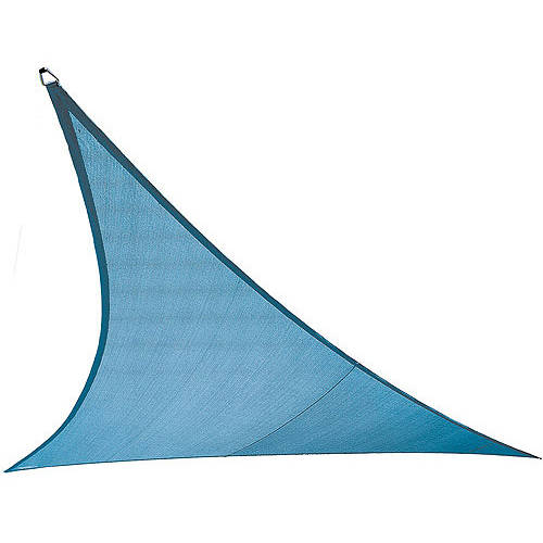 Coolaroo Triangle Shade Sail, 16' 5""