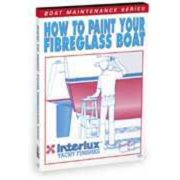 How to Paint Your Fiberglass Boat (DVD)