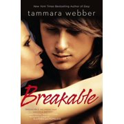 Breakable - eBook