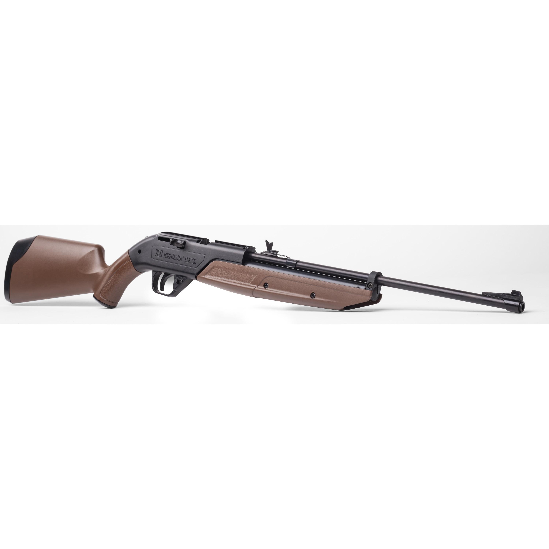 Crosman 760 Pink Pumpmaster  177 Cal Air Rifle 700fps, 760P