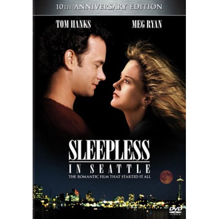 Sleepless in Seattle (DVD)](Rob Ross Painter)