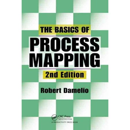 The Basics of Process Mapping by