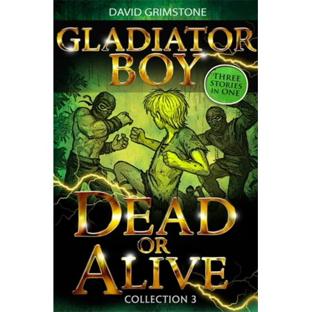Collection 3 (Gladiator Boy) - Gladiator Boy