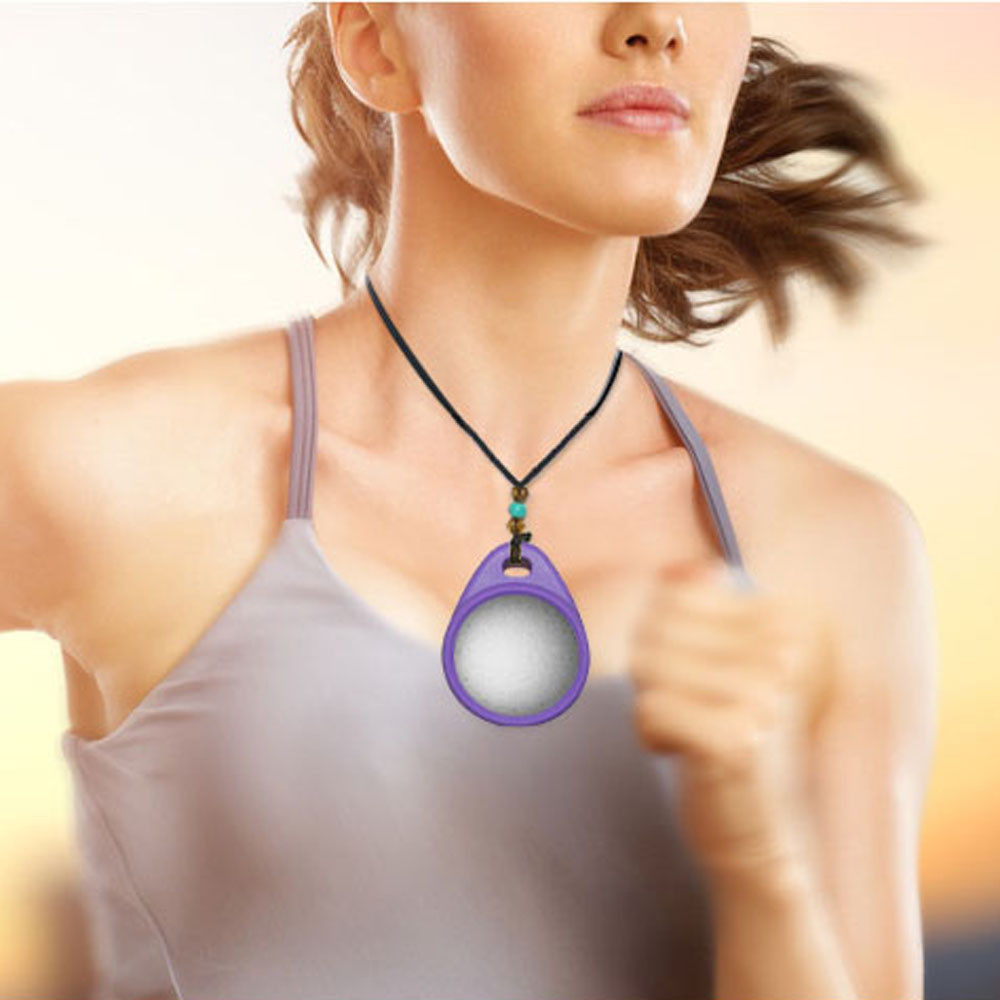 DZT1968 Necklace Pendant Sleep Fitness Monitor For Misfit Shine Smart Bracelet